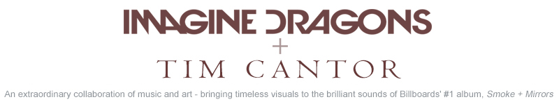 tim cantor imagine dragons collaboration